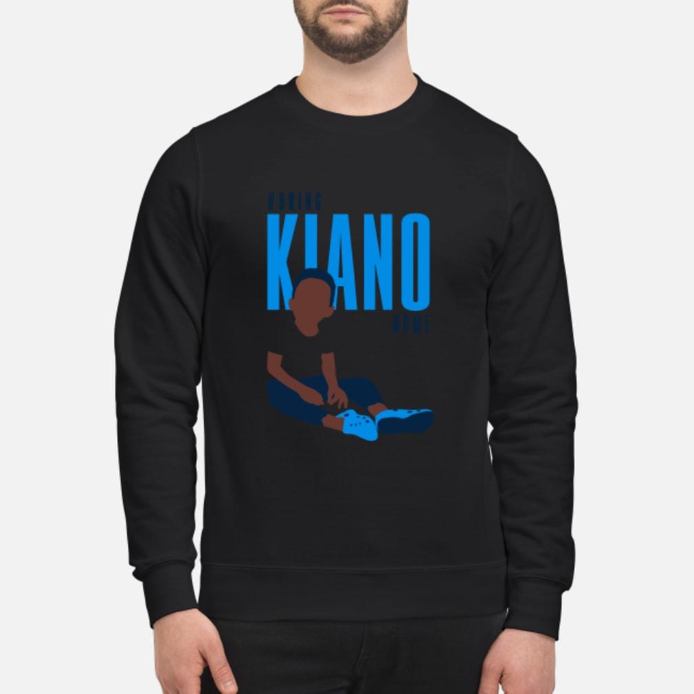 Bring kiano home shirt sweater