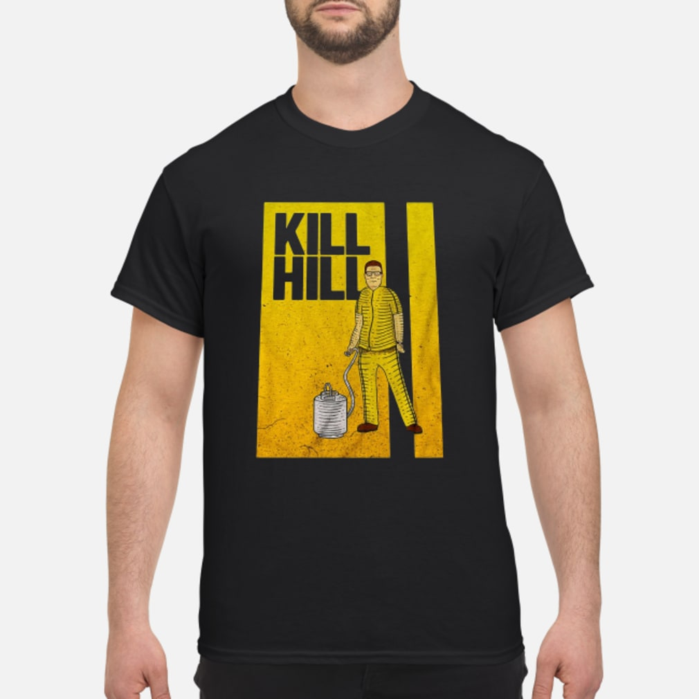 Dale Gribble kill hill shirt