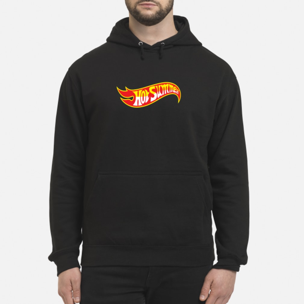 Hot Summer Shirt hoodie