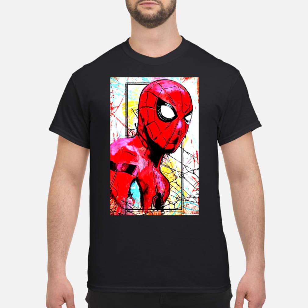 Spider Man Shirt