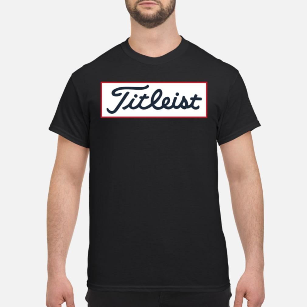 Titleist Shirt