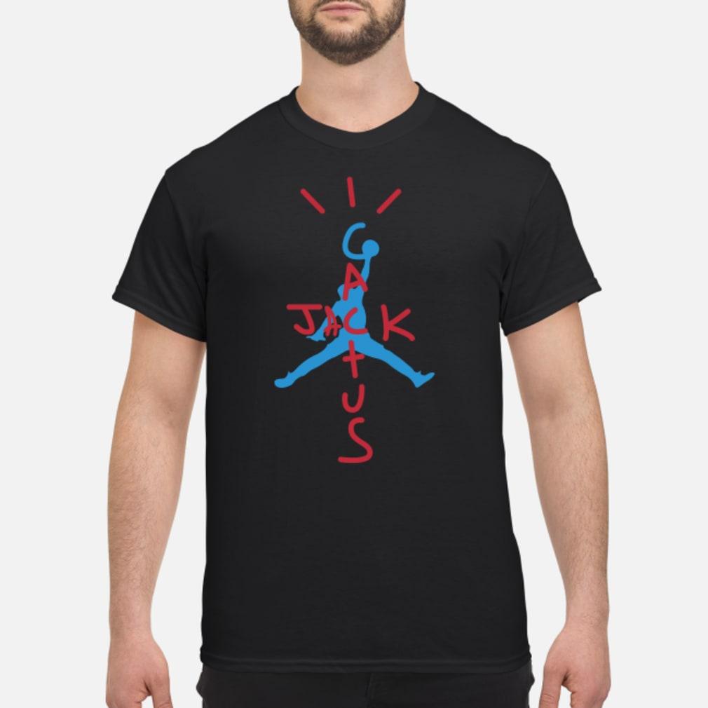 Travis scott shirt