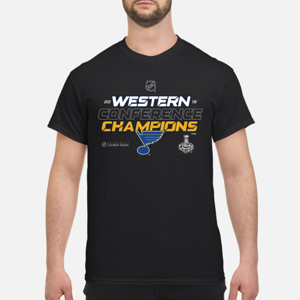 Western conference shirt