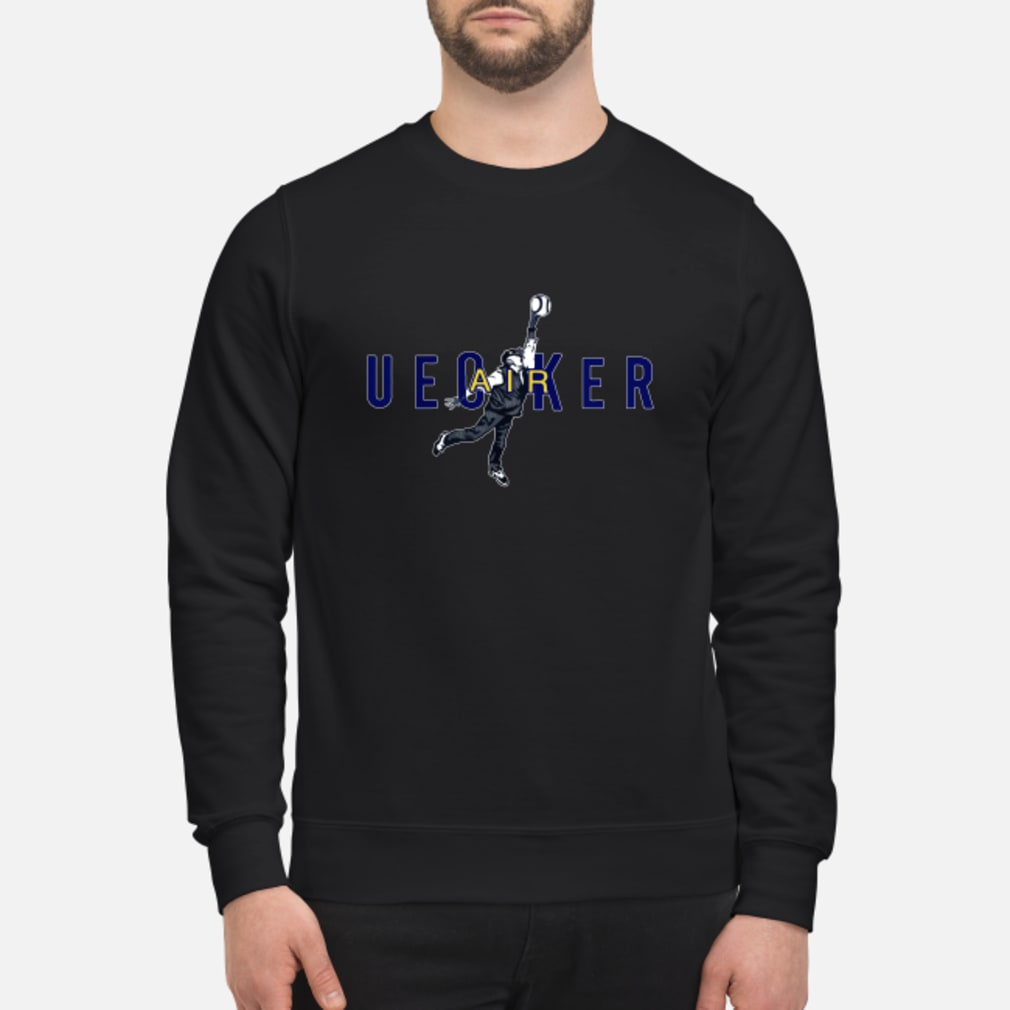 AIR UECKER SHIRT sweater