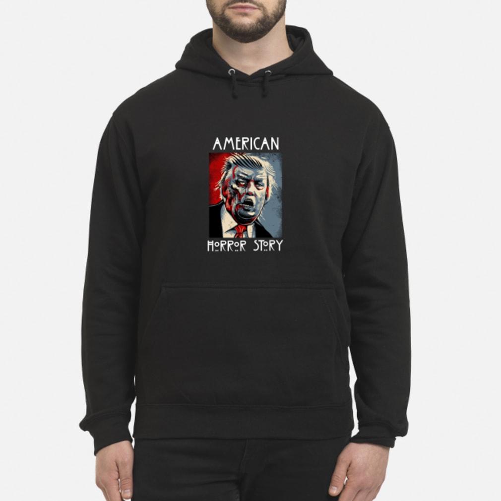 American horror story Donald Trump Shirt hoodie