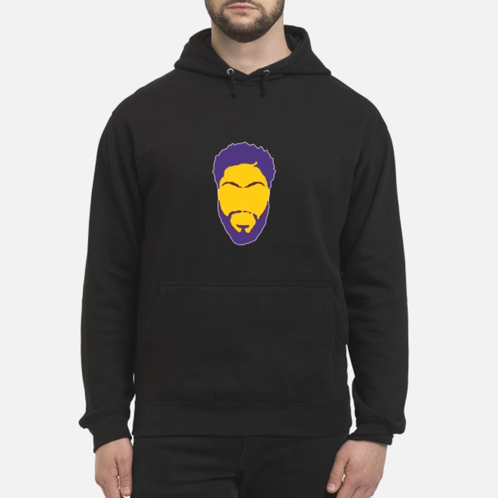 Anthony Davis shirt hoodie