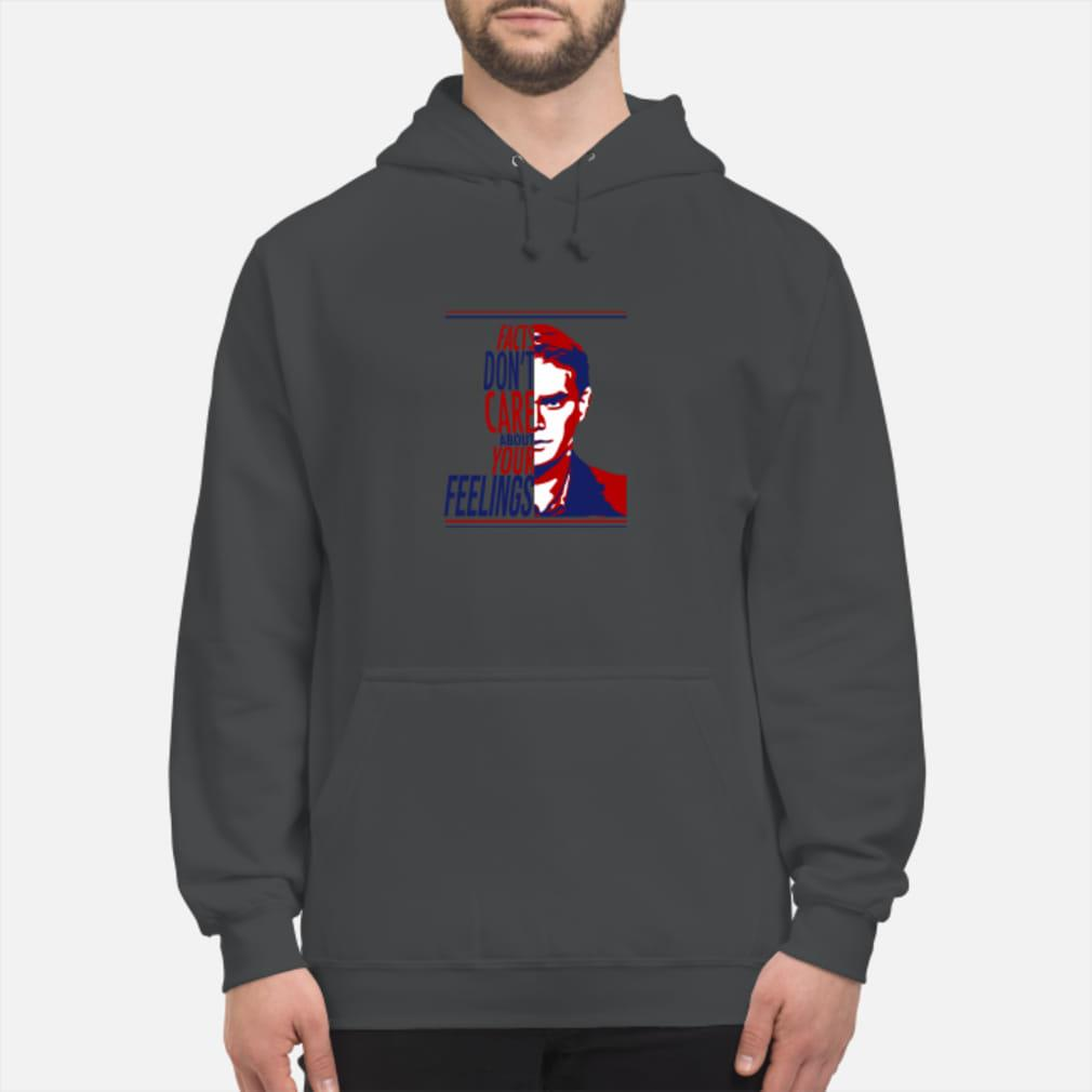 Ben Shapiro Facts don't care about your feelings shirt hoodie