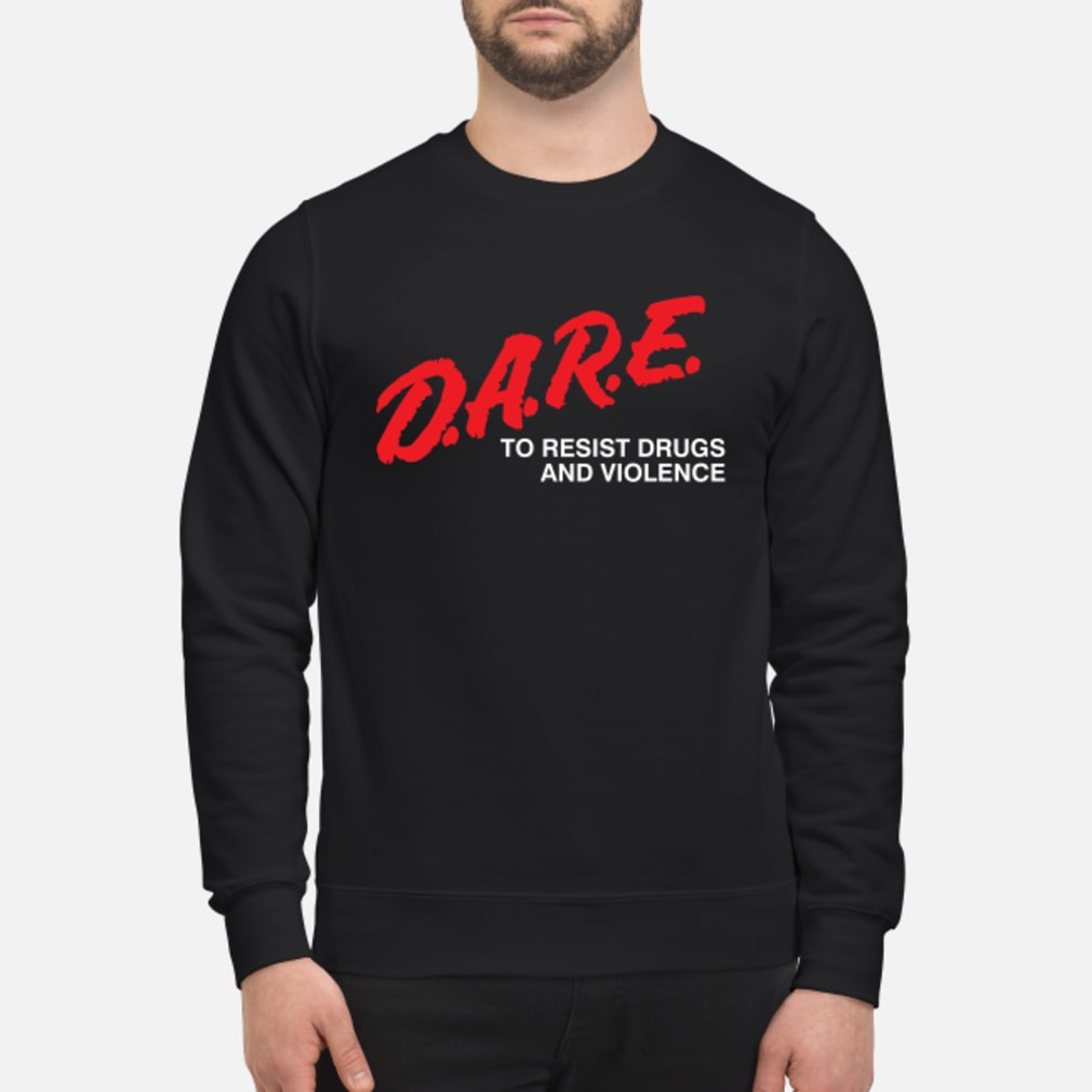 Dare T-Shirt sweater