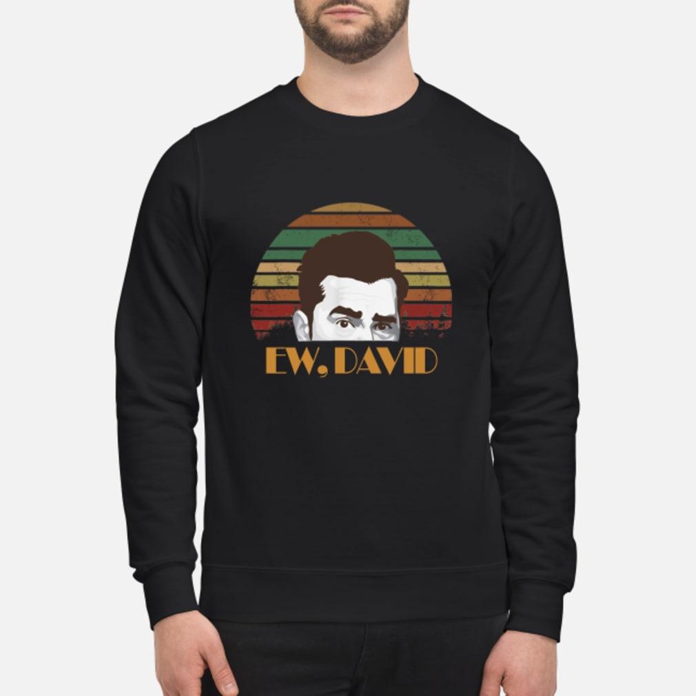 Ew David Shirt sweater