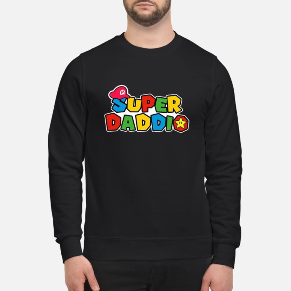 Father's day Daddio shirt sweater