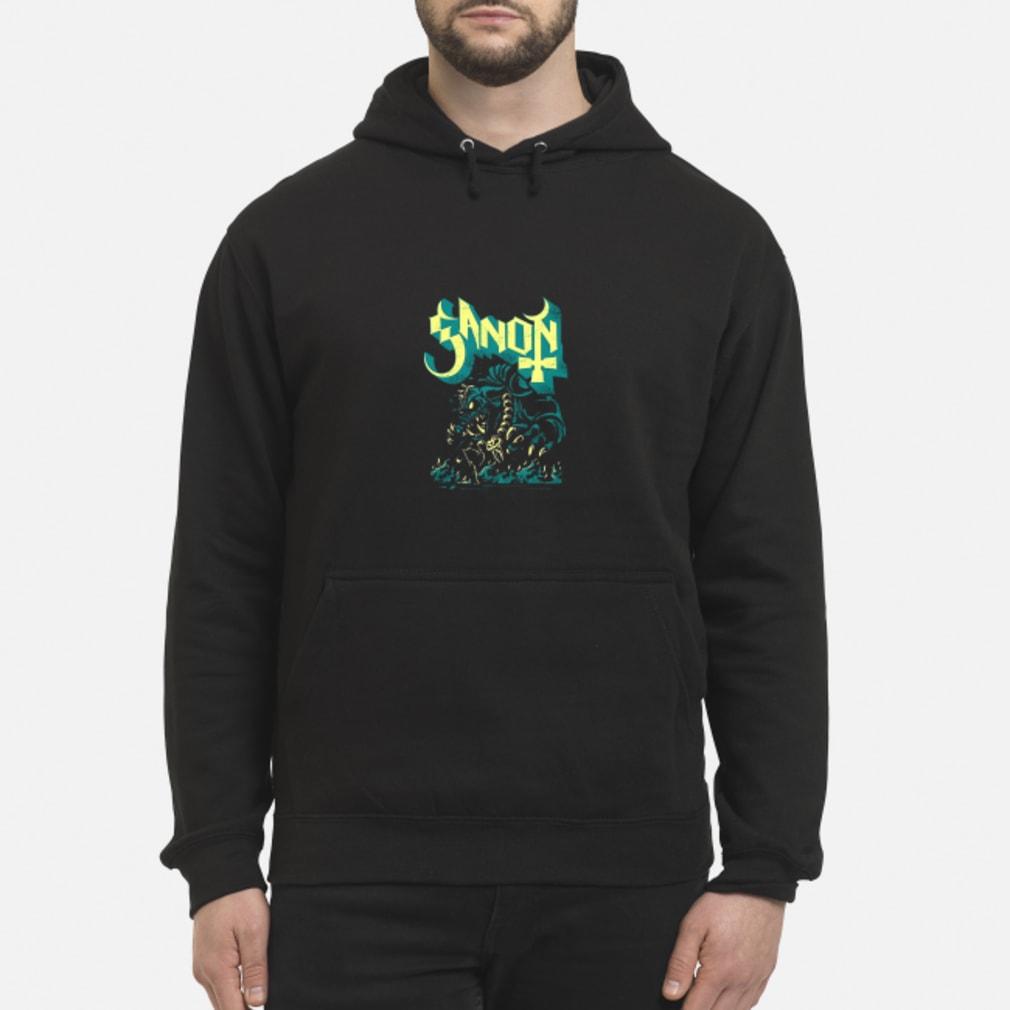 Ganon Ghost Shirt hoodie