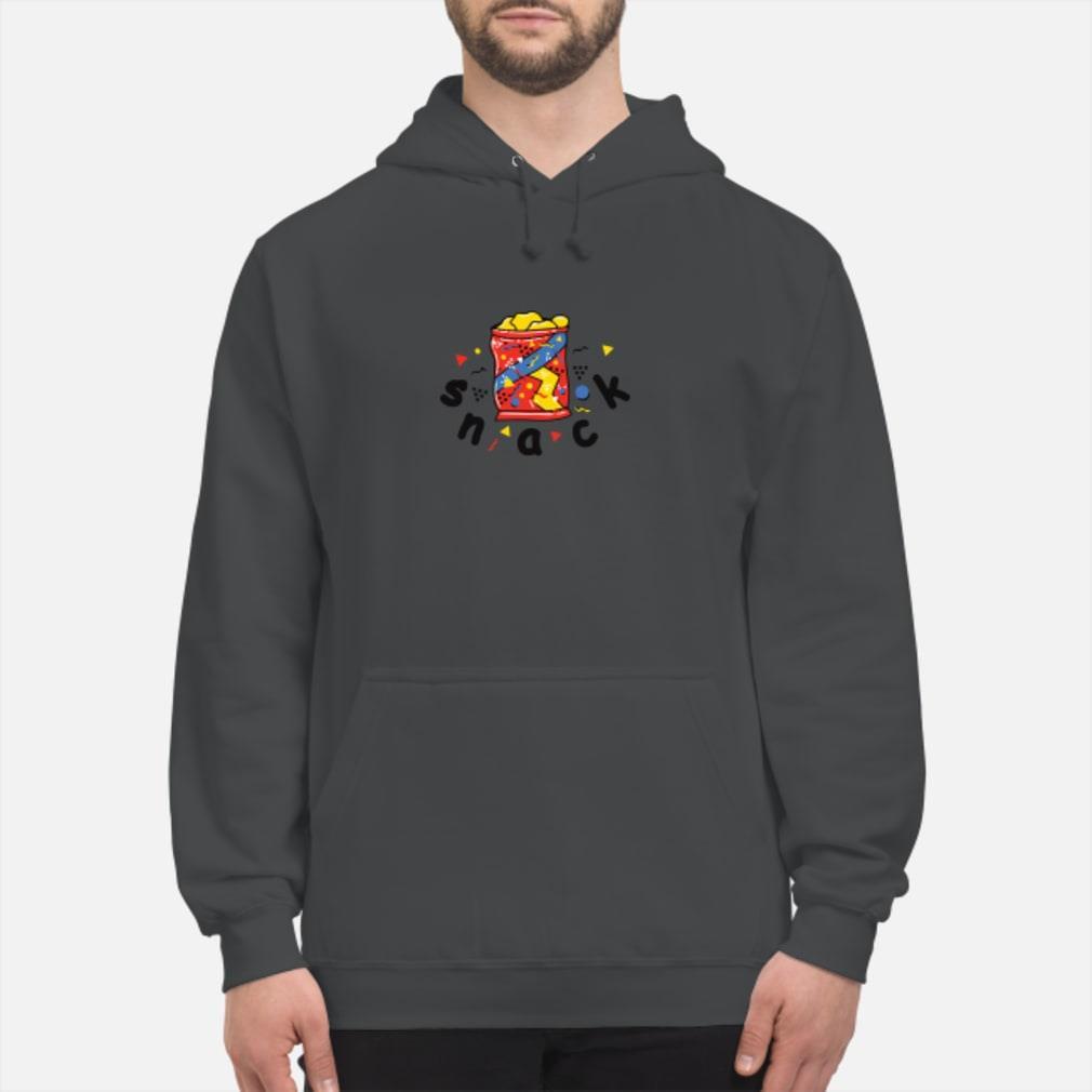 Jazzy Anne Merch Shirt hoodie