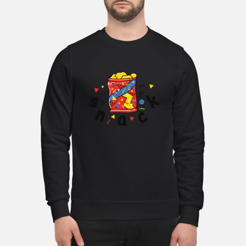 Jazzy Anne Merch Shirt sweater