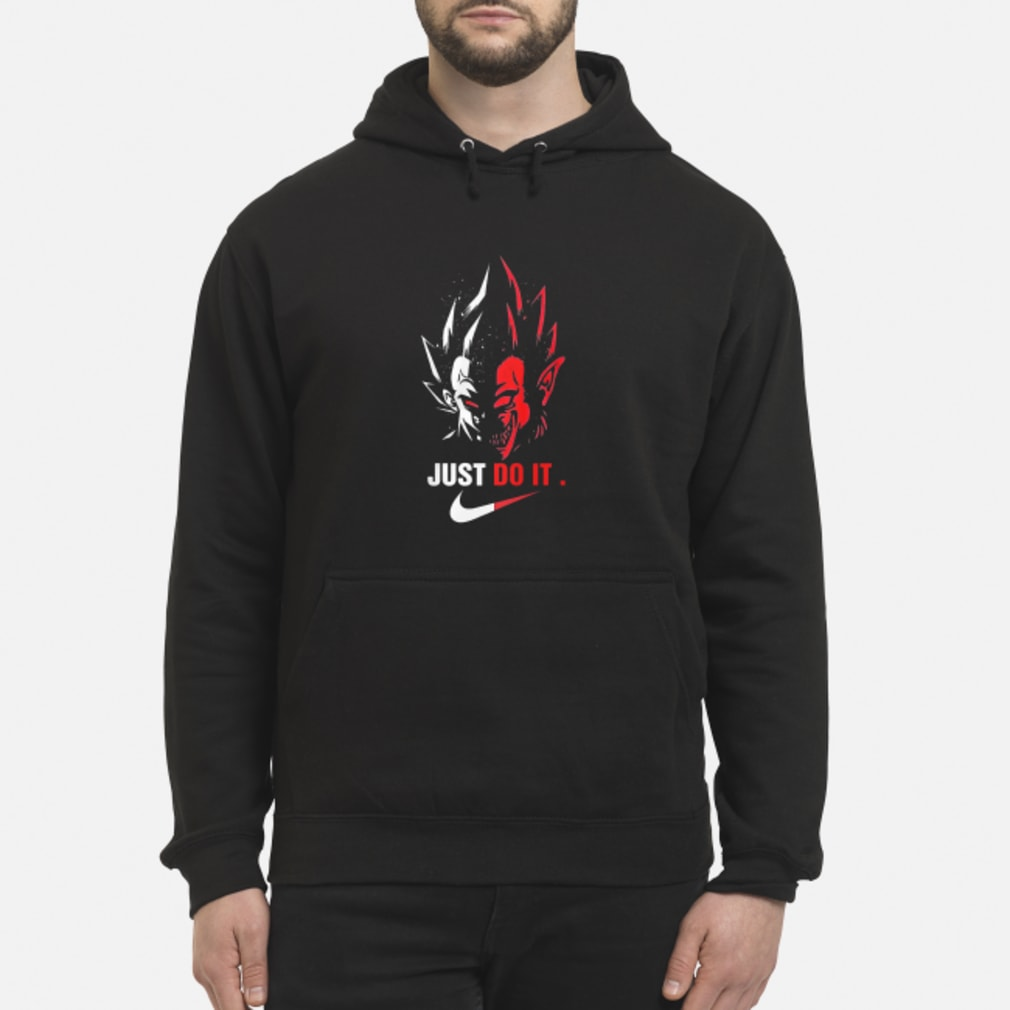 Just do it T-Shirt hoodie