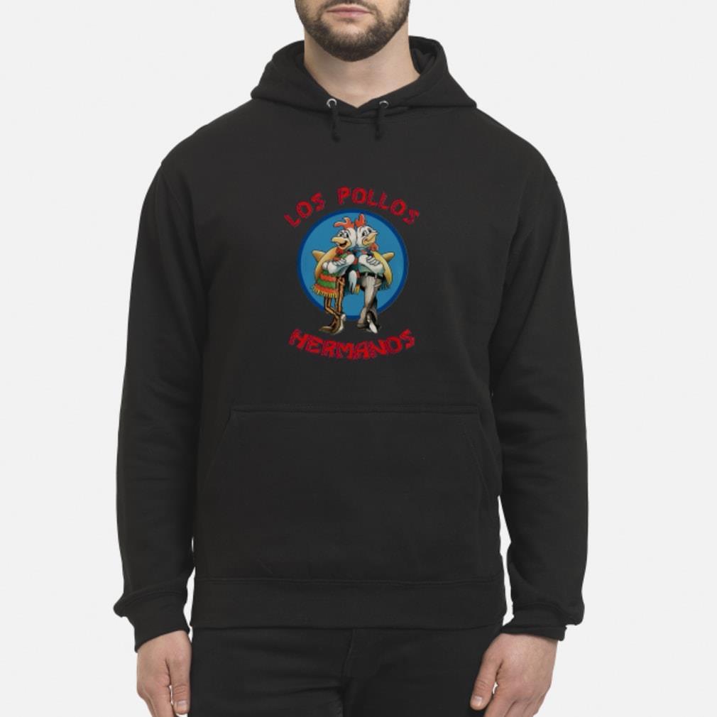 Los Pollos Hermanos T-Shirt hoodie