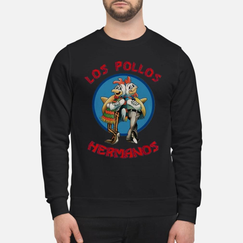 Los Pollos Hermanos T-Shirt sweater