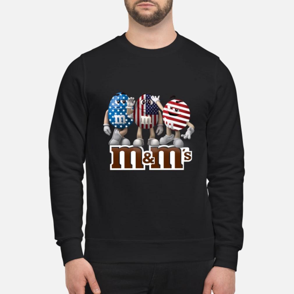 M&M's Shirt sweater