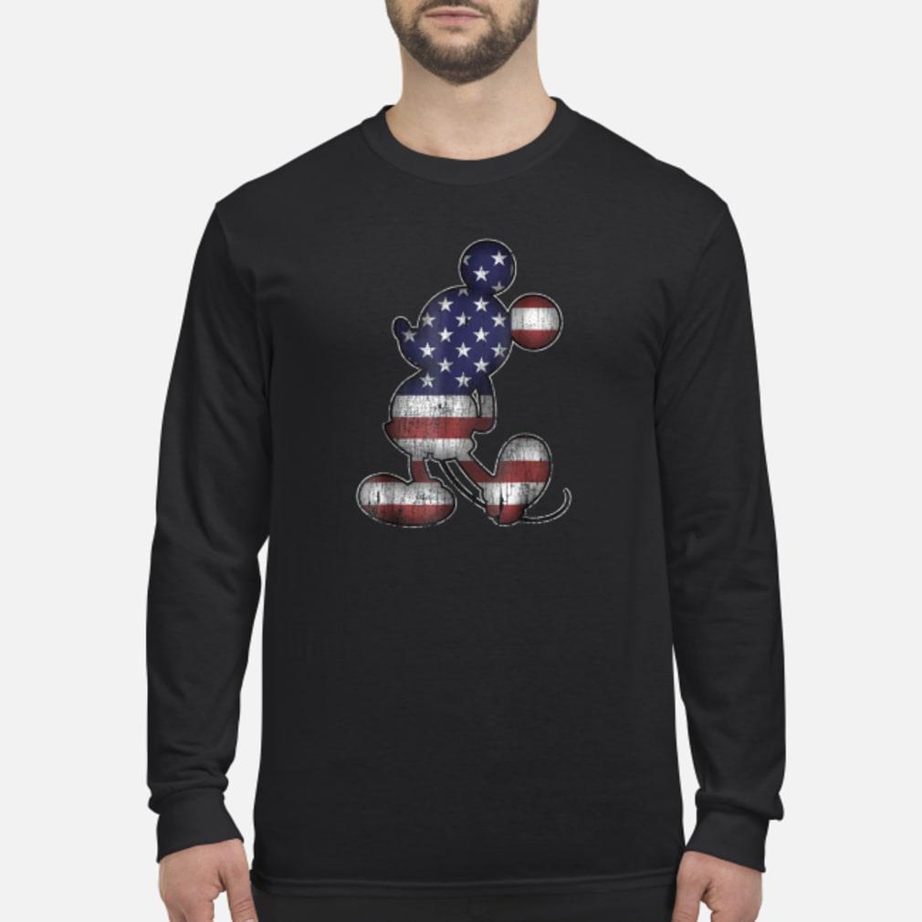 Mari shirt Long sleeved