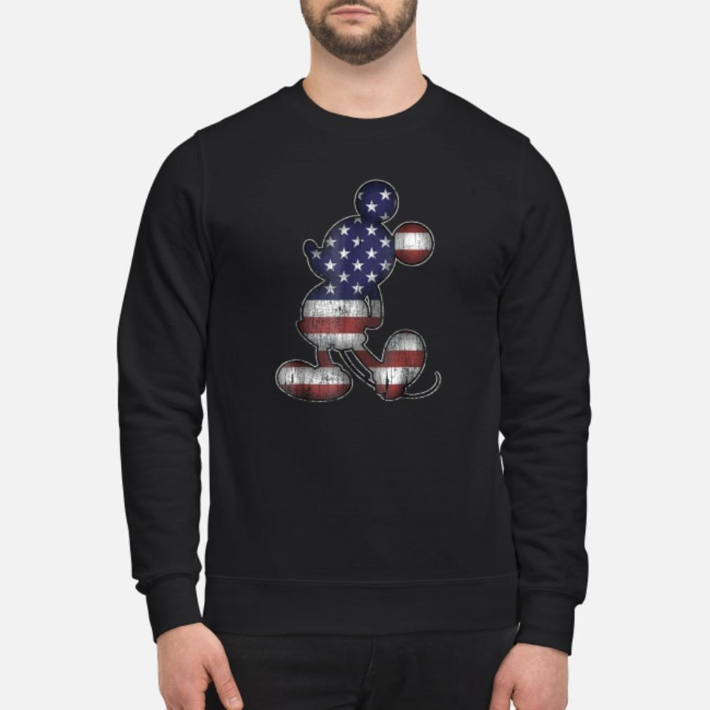 Mari shirt sweater