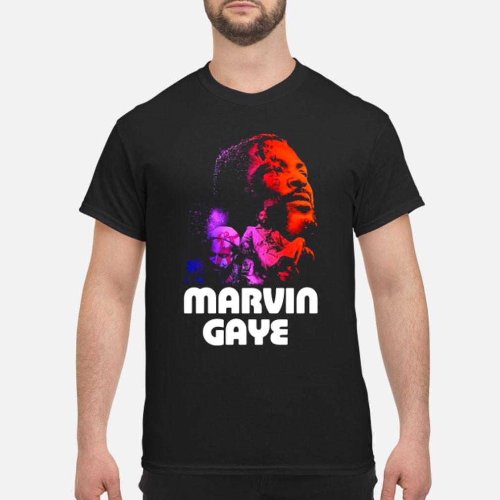 Marvin Gave Shirt