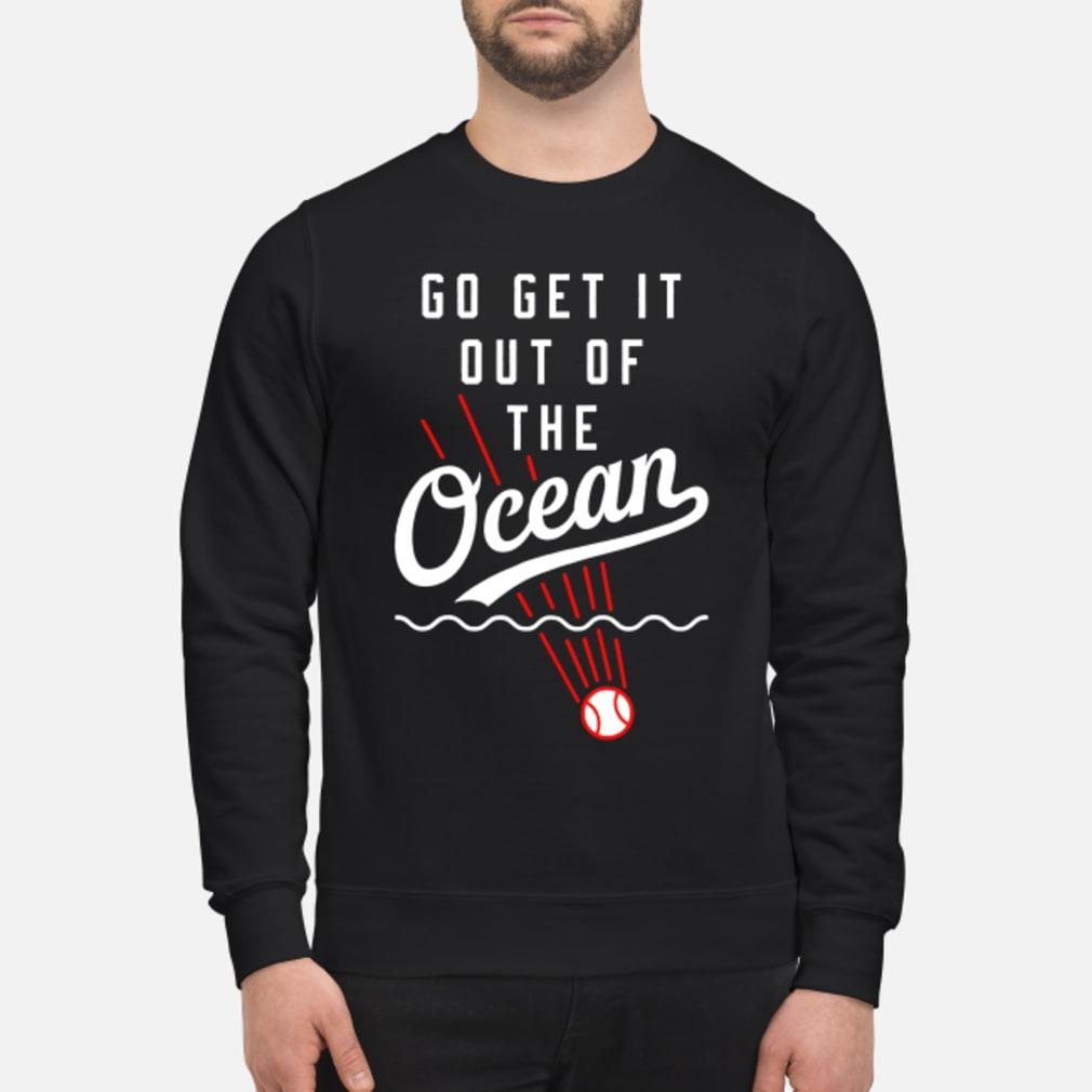 Max muncy shirt sweater