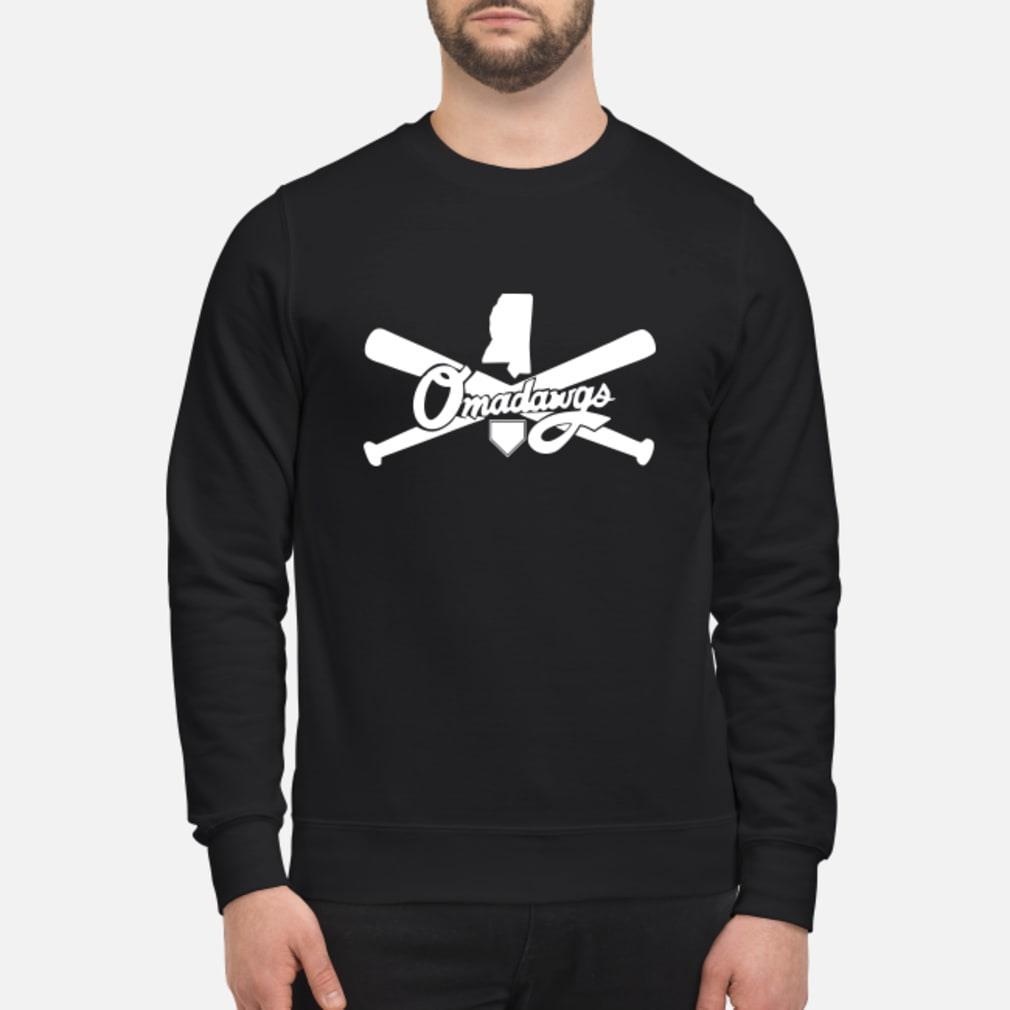 Omadawgs T-Shirt sweater