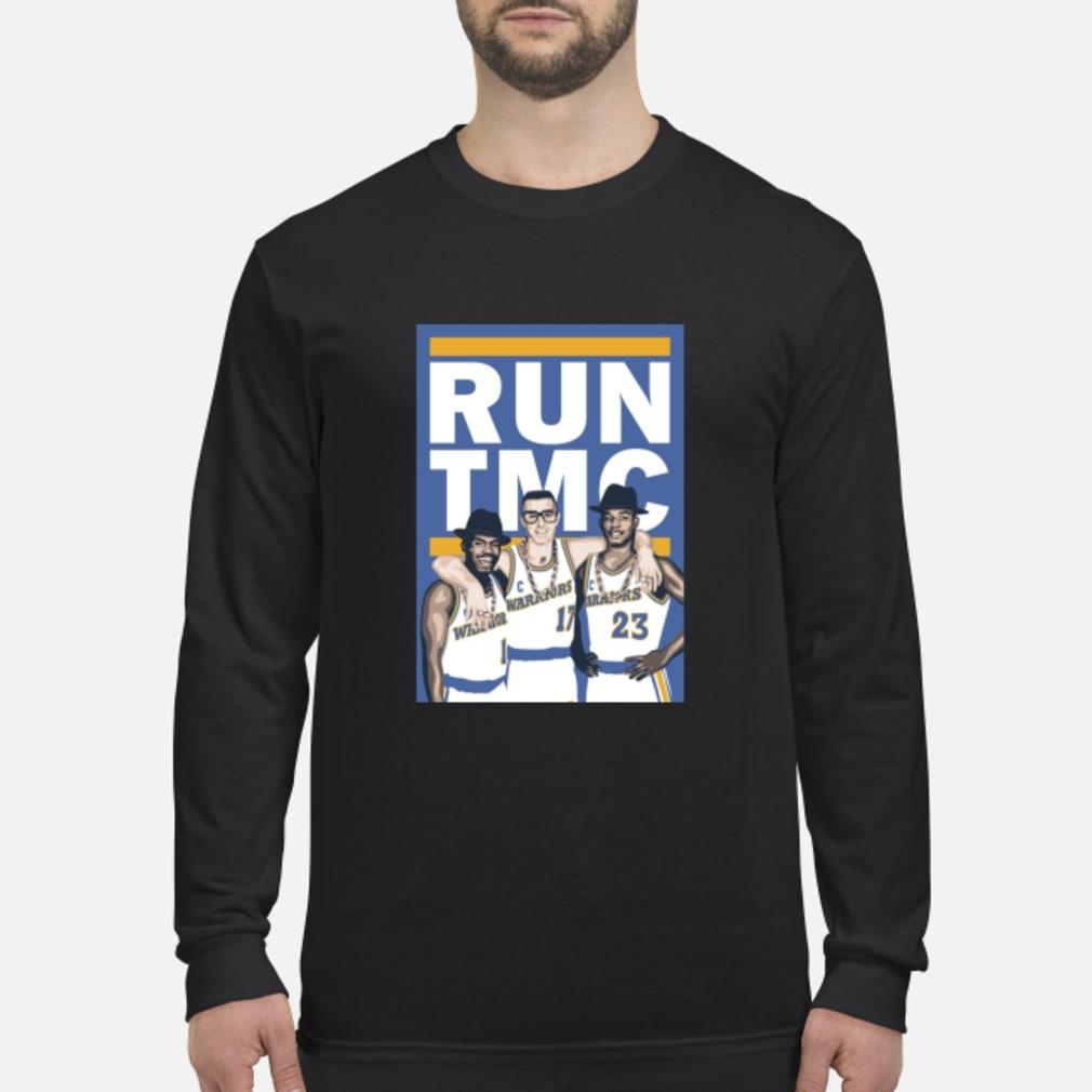 RUN TMC T-Shirt Long sleeved