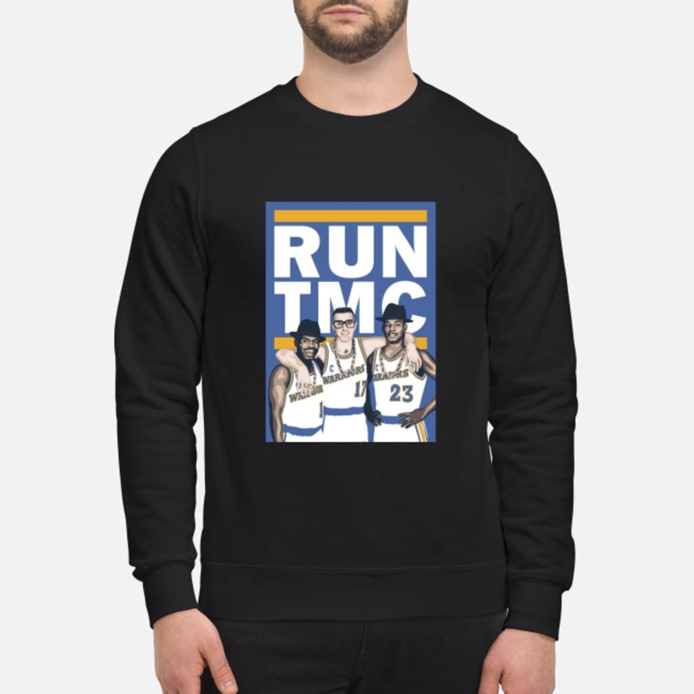 RUN TMC T-Shirt sweater