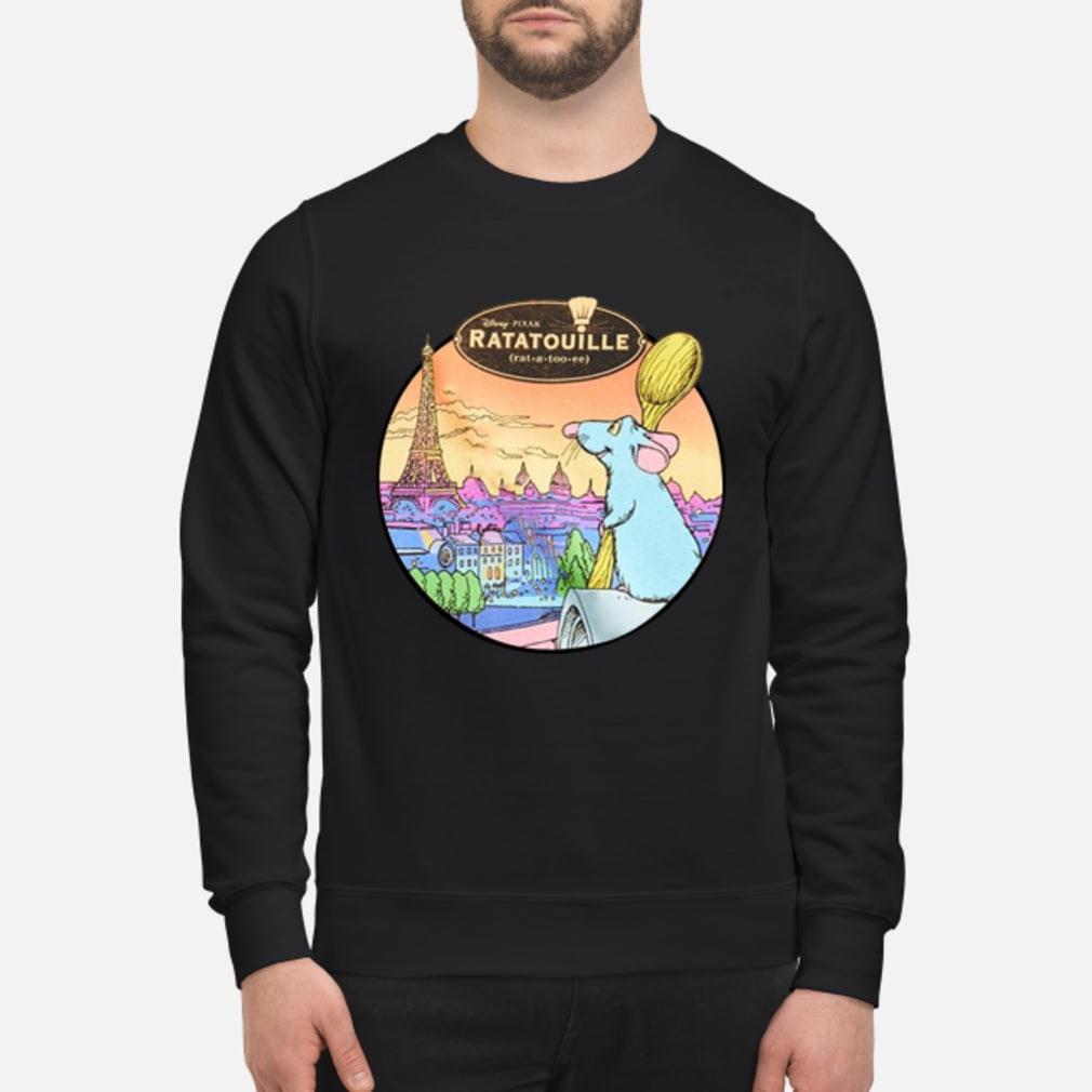 Ratatouille shirt sweater