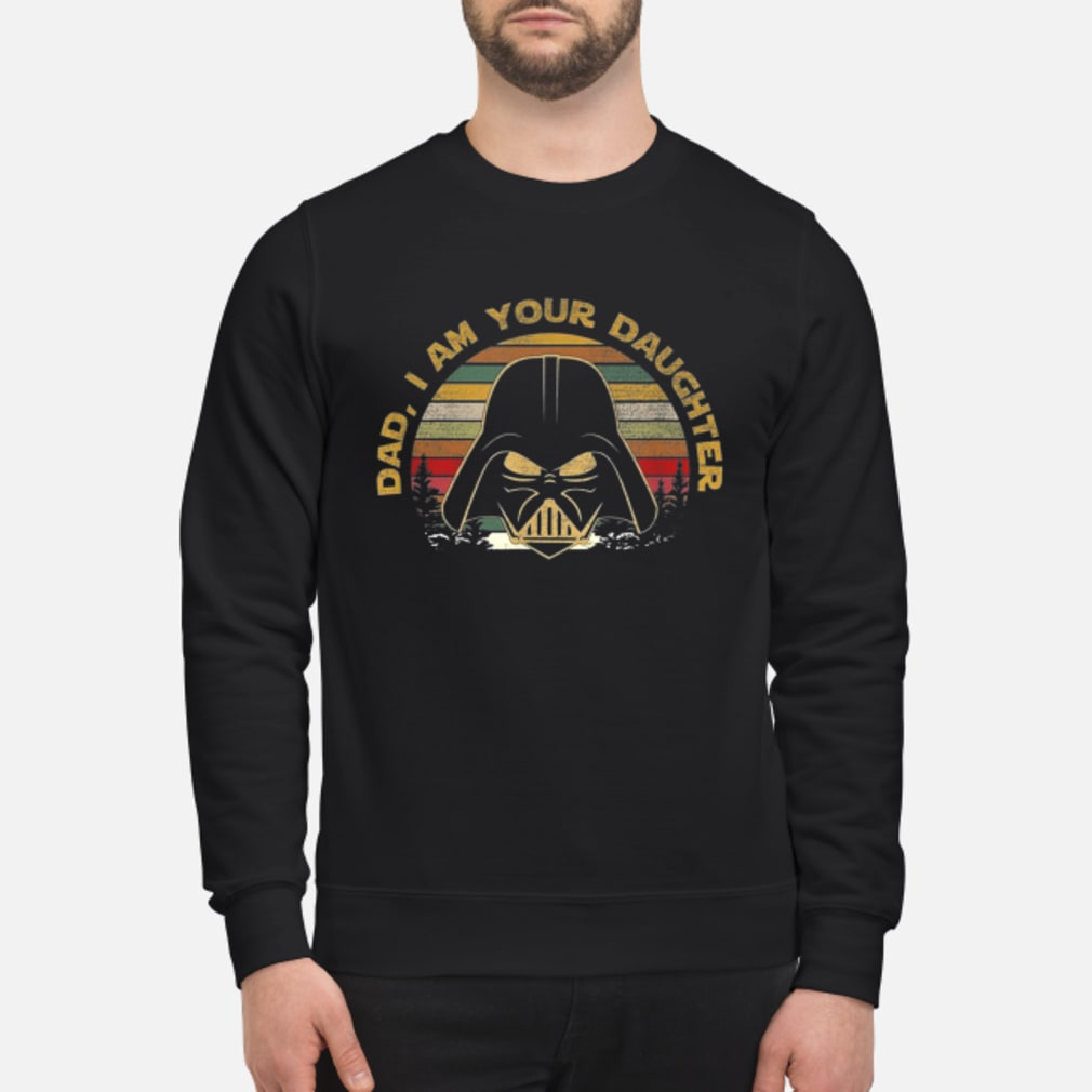 Star wars darth vader T-Shirt sweater