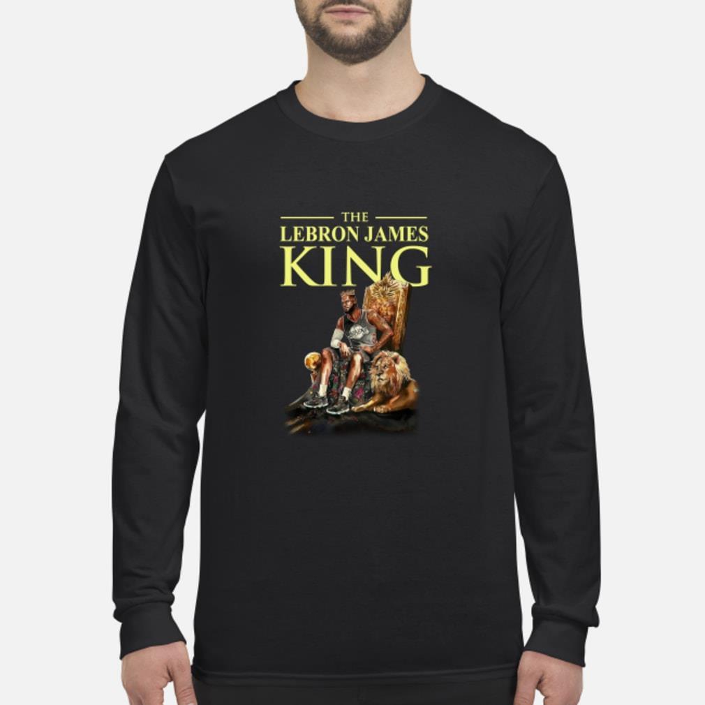 daf3b1eca1a4 ... dri fit nike t shirt size large only a depop; the lebron james king the lion  shirt now fashion shirts ...