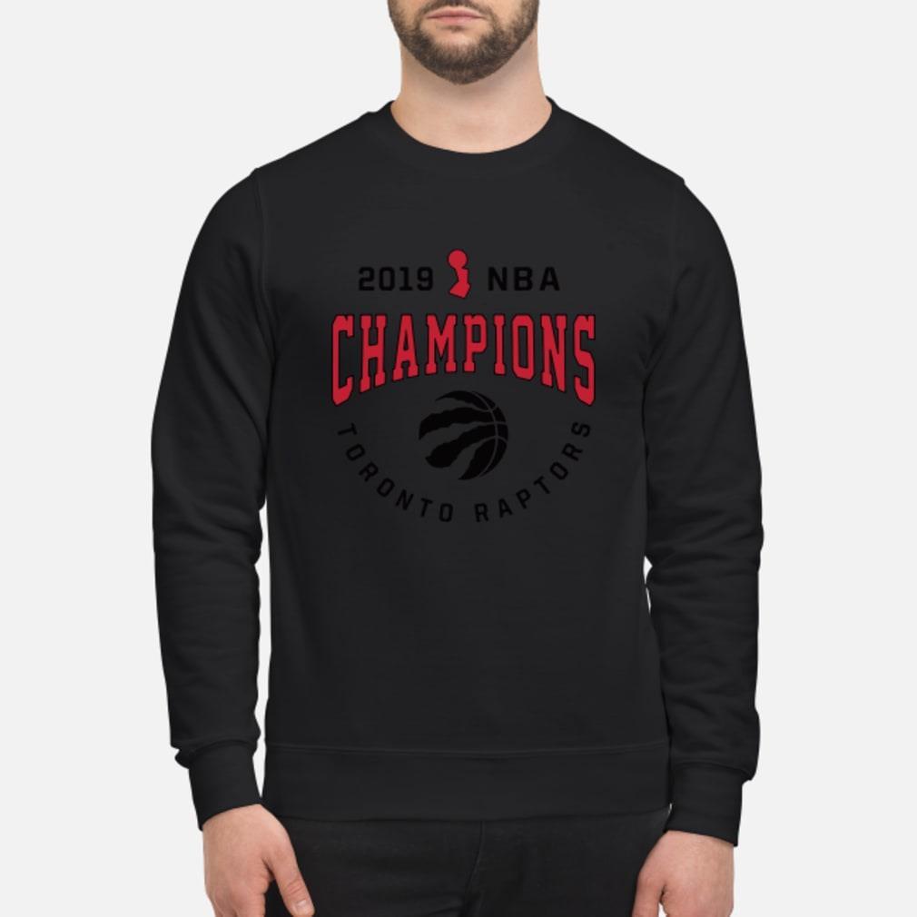Toronto 2019 Nba Champions shirt sweater