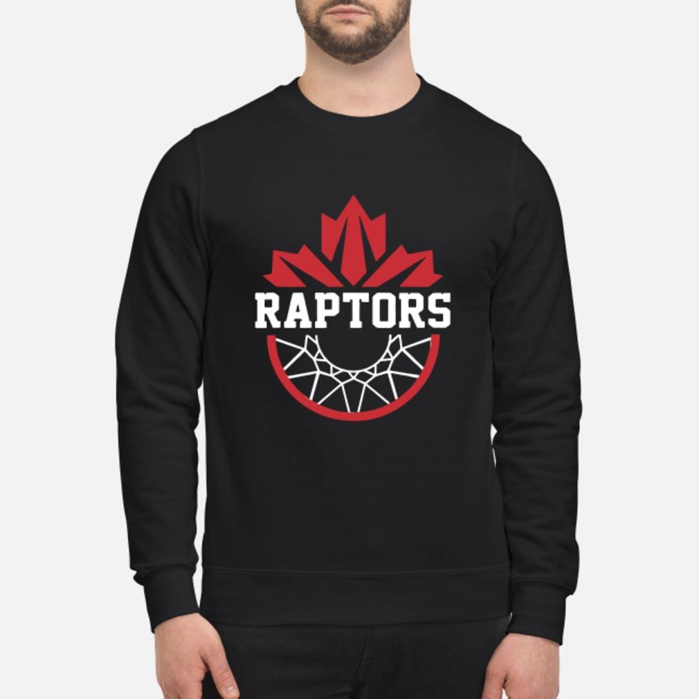 Toronto Raptors Canada NBA Finals 2019 shirt sweater