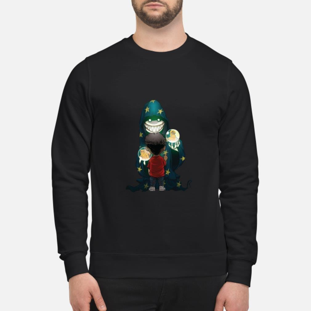 Undecided Chris Brown T-Shirt sweater