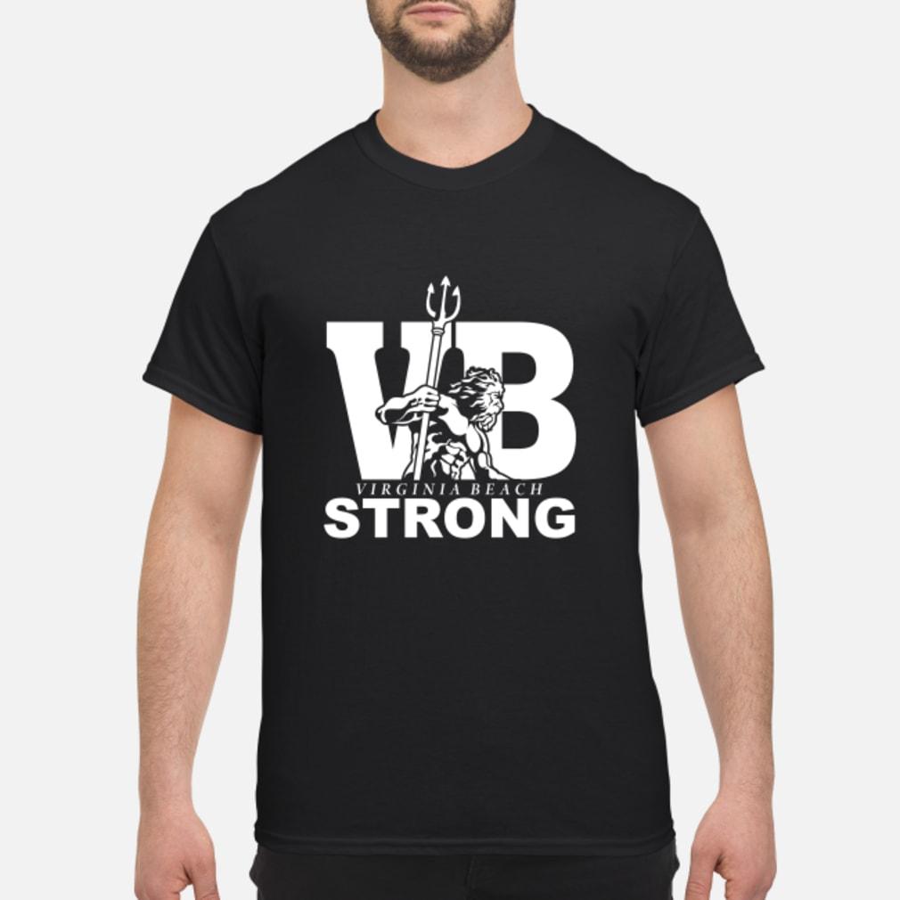 VBStrong shirt