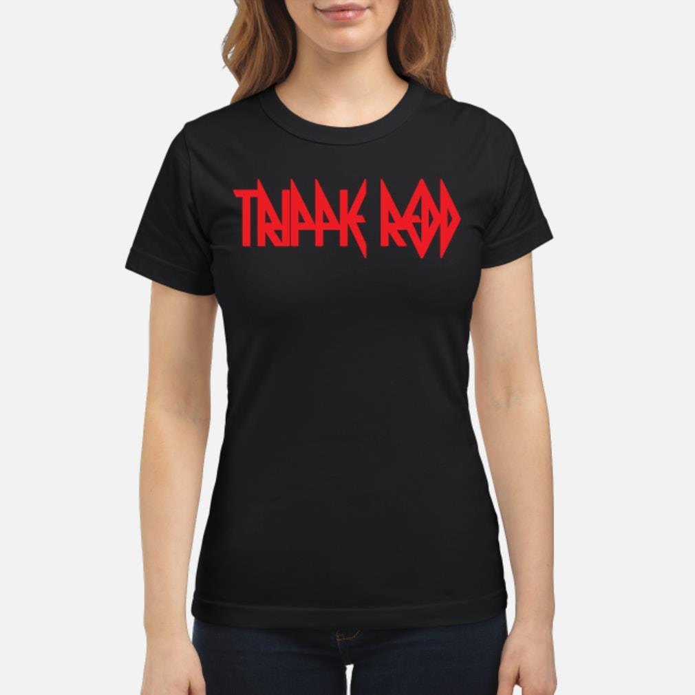 trippie redd shirt ladies tee