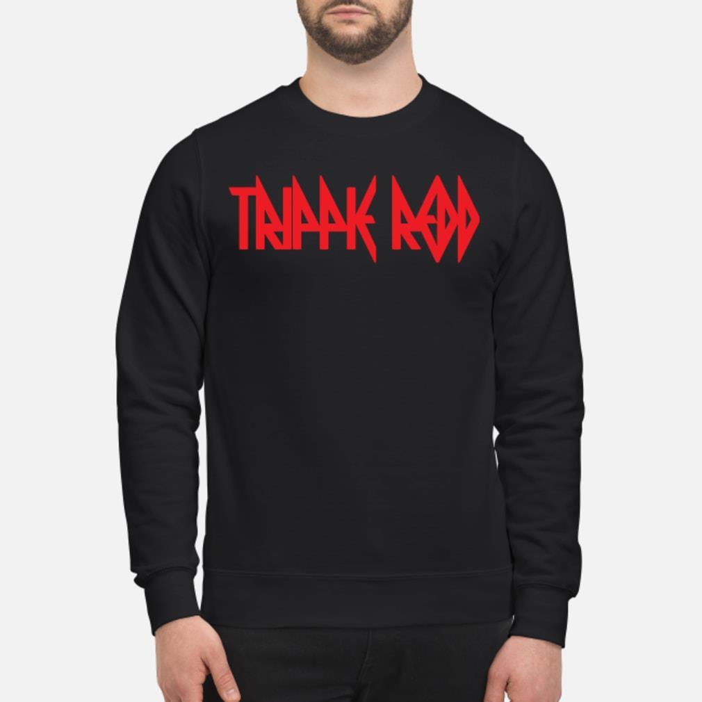 trippie redd shirt sweater