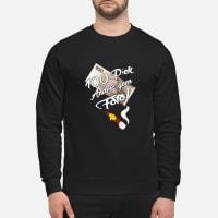 100 Piek Anders Geen Foto Shirt sweater