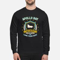 APOLLO BAY Shirt sweater
