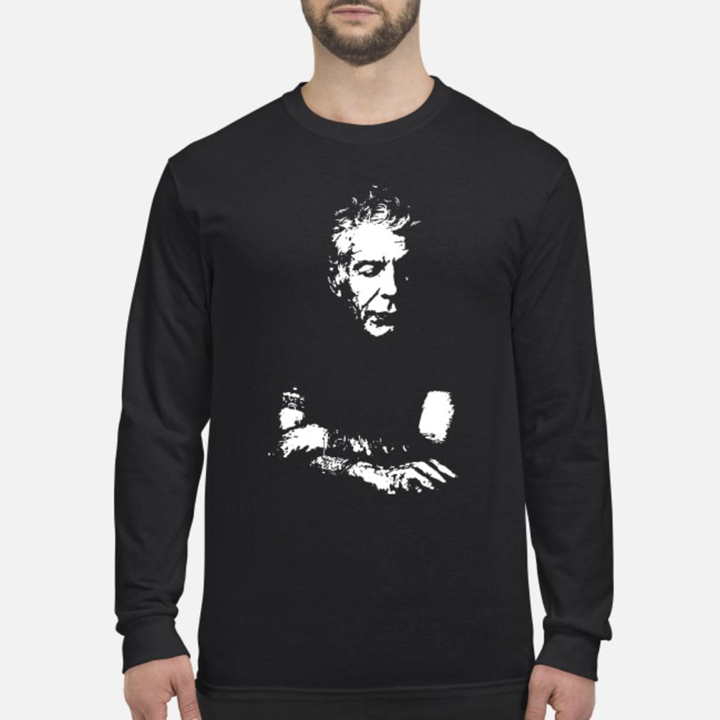 Anthony Boursdain Shirt Long sleeved