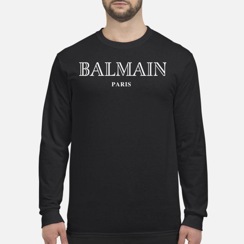 Balmain shirt Shirt Long sleeved
