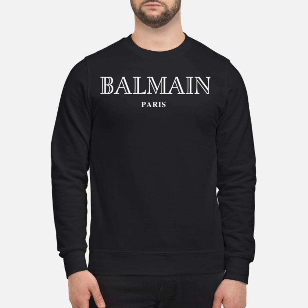 Balmain shirt Shirt sweater