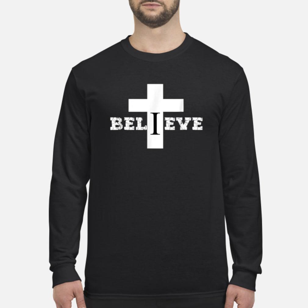 Christian T-shirt Long sleeved