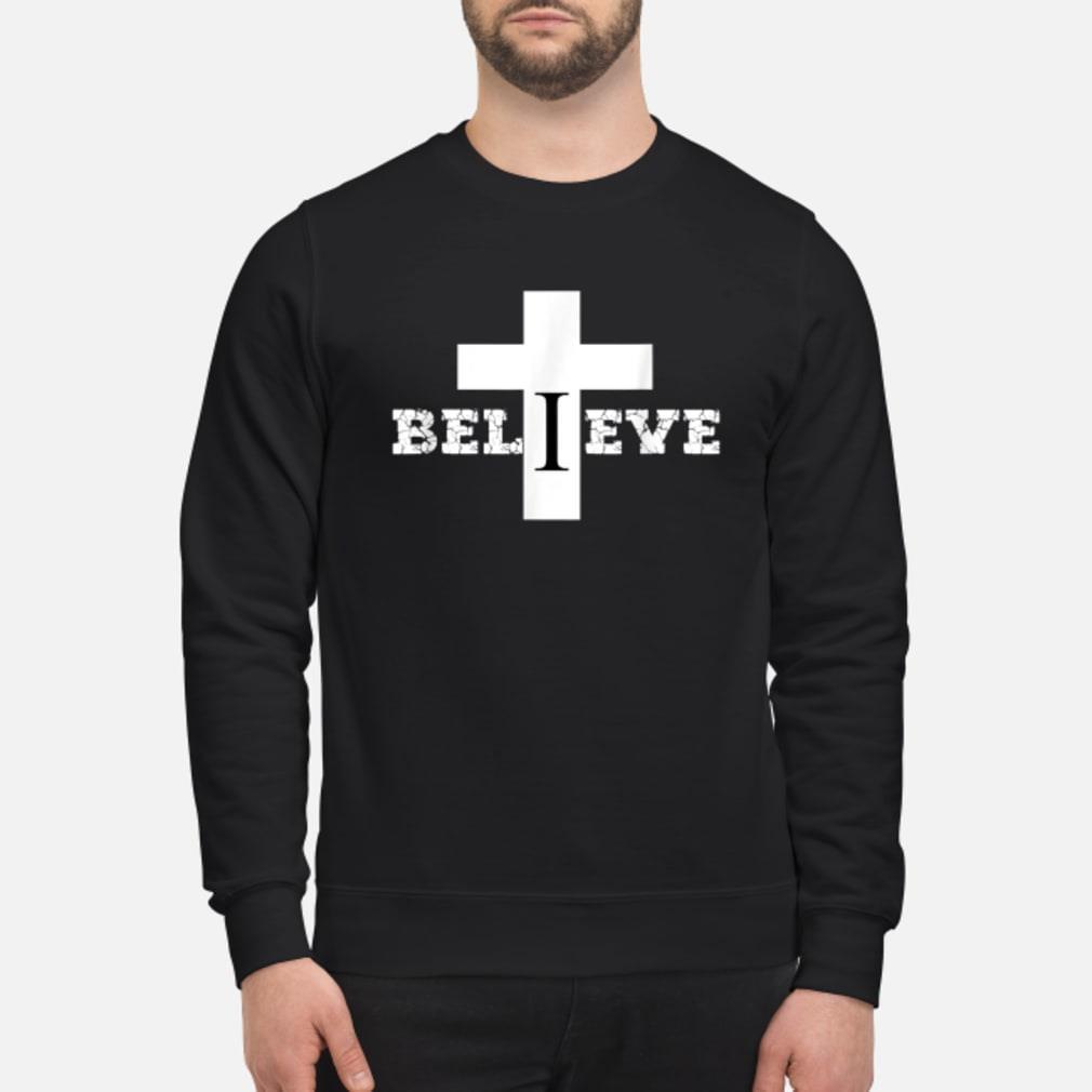 Christian T-shirt sweater