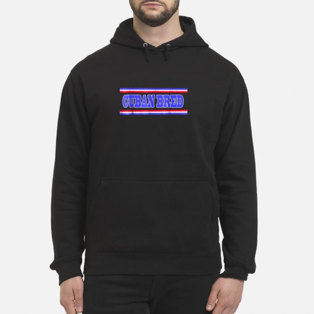 Cuban Bred T-Shirt hoodie
