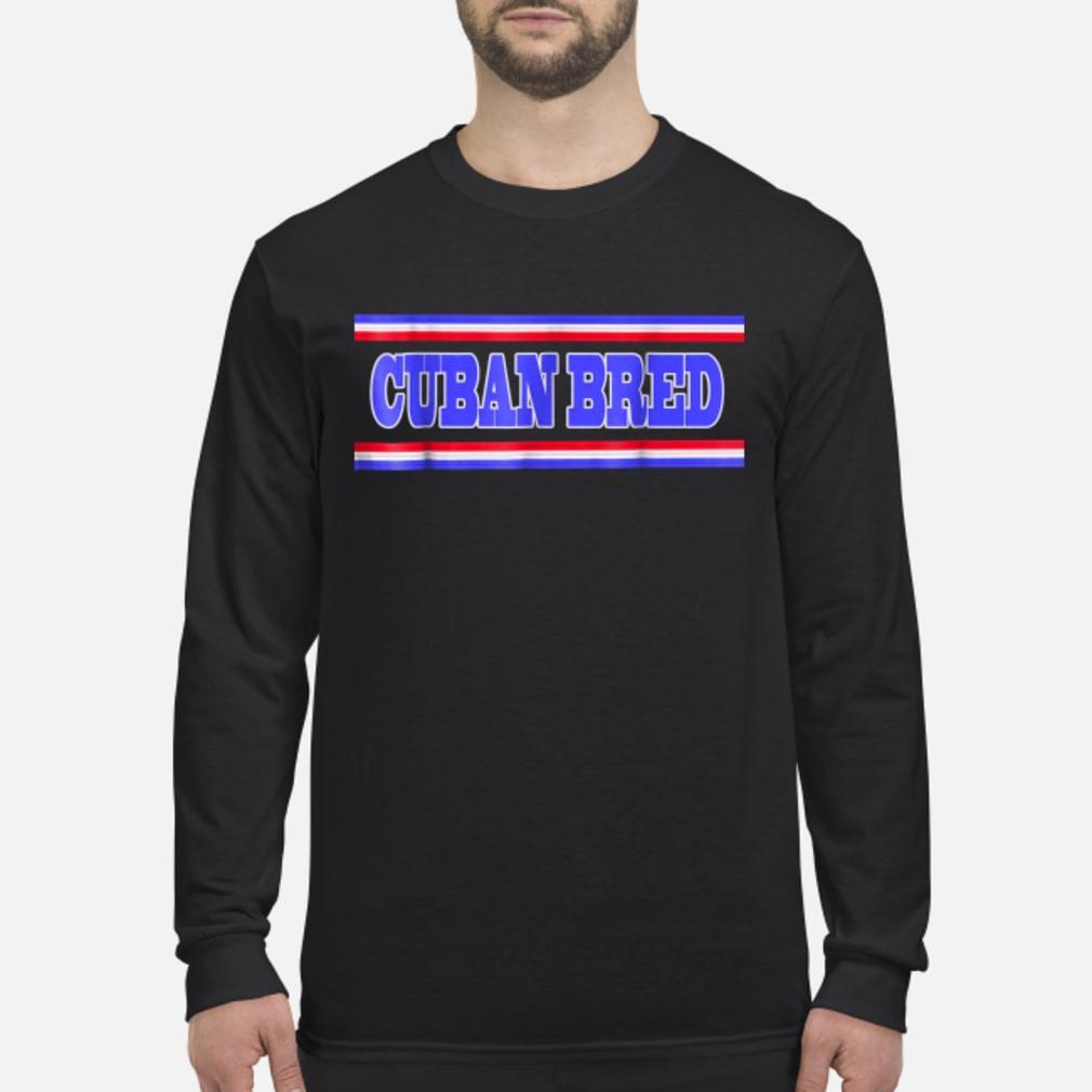 Cuban Bred T-Shirt Long sleeved