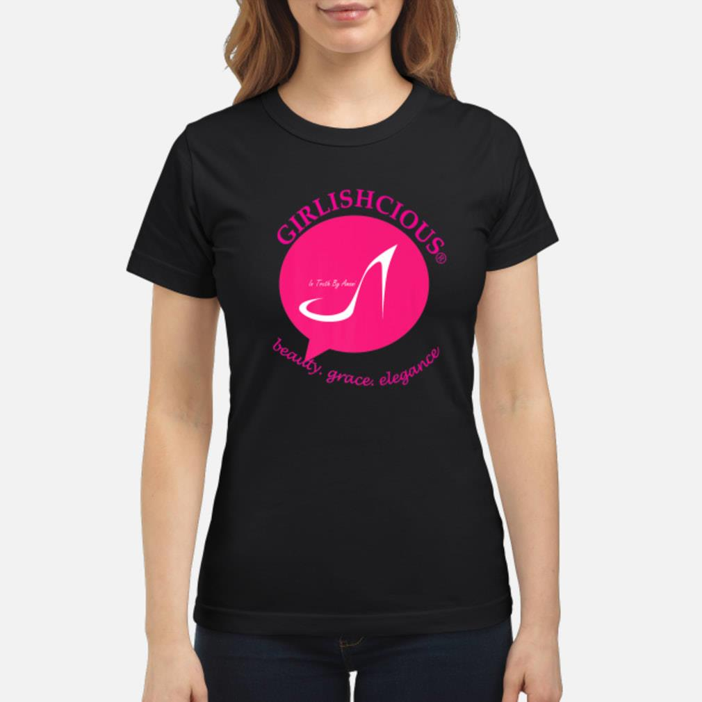Girlishcious shirt ladies tee