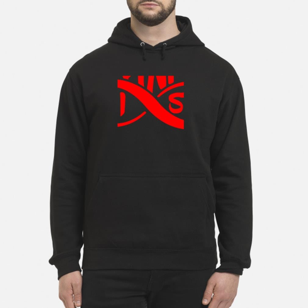 Infinite lists Shirt hoodie