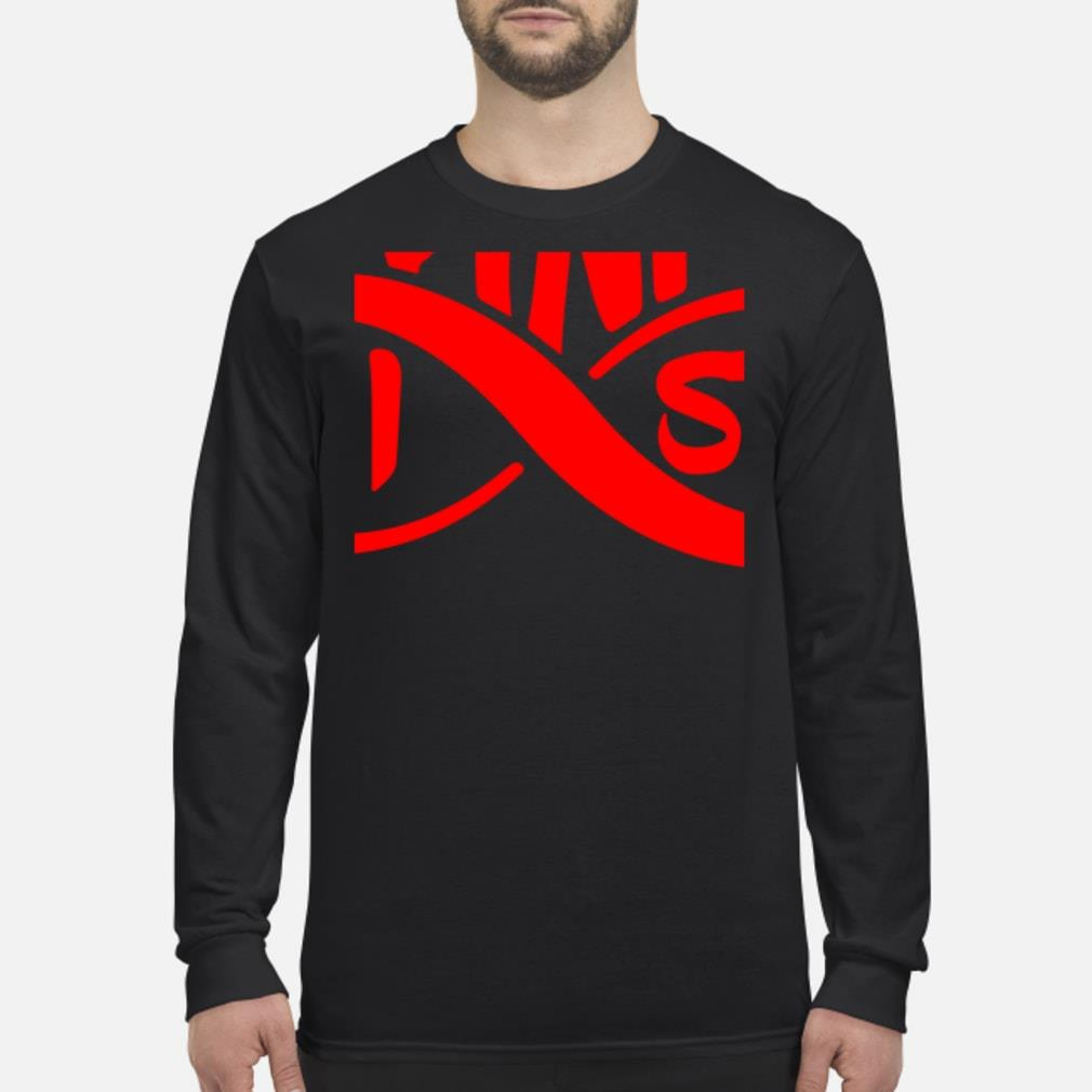 Infinite lists Shirt Long sleeved