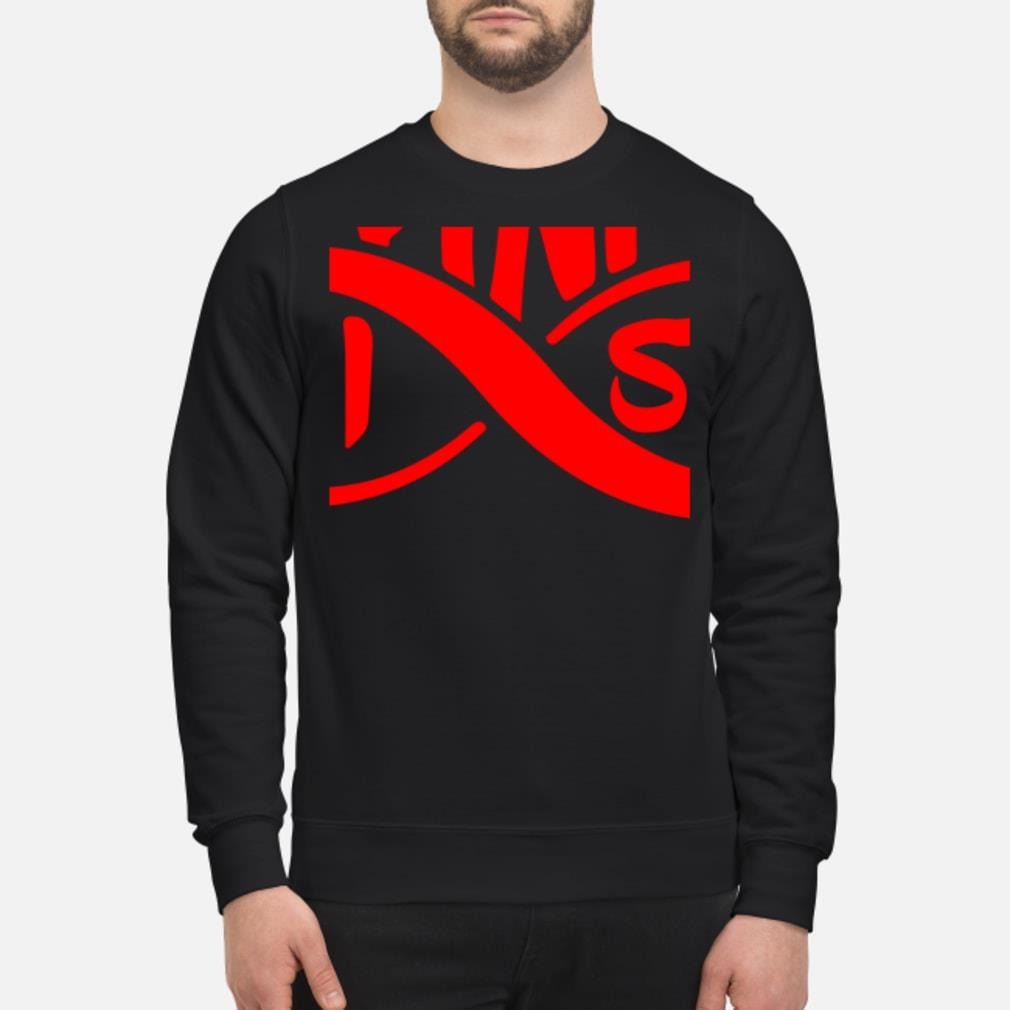 Infinite lists Shirt sweater